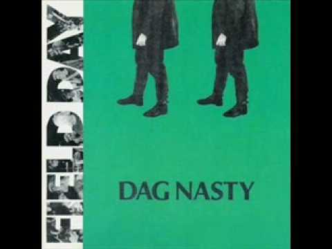 Dag Nasty - Your Words