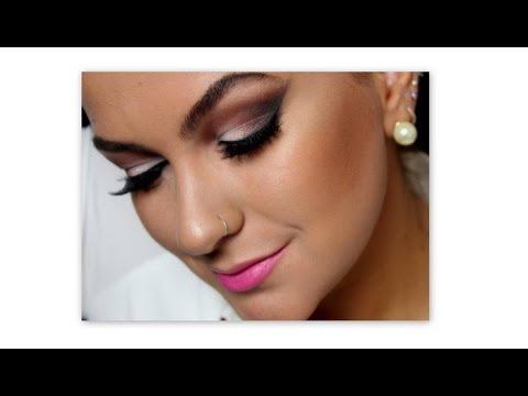 Maquiagem para noivas por Alice Salazar