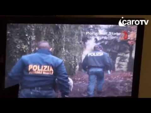 Icaro Tv. Operazione Evergreen, Sgominato Spaccio storico Di Cocaina video