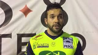 Serie A Trofeo Araldica - Prima ritorno