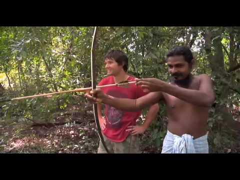 The Sri Lankan Heritage-The Veddas  002