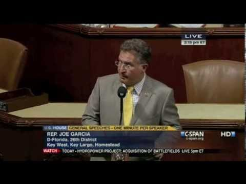 Congressman Garcia Supports Paycheck Fairness Act