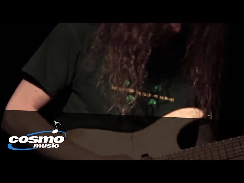 Guthrie Govan waves - Live At The Cosmopolitan Music Hall video