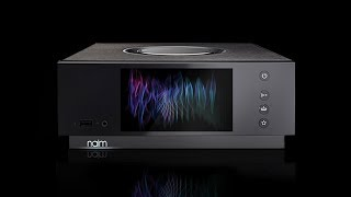 How To - Set Up Your Naim Uniti Player