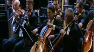 Orchestra Ennio Morricone Conducts The Mission Gabriels Oboe