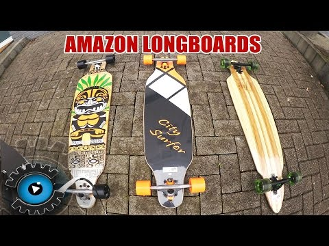 longboard videolike. Black Bedroom Furniture Sets. Home Design Ideas