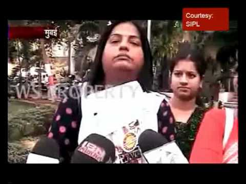 Mumbai: Sex Scandal Rocks Home For Disabled Girls video