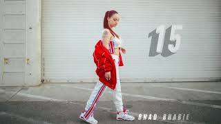 "BHAD BHABIE  -  ""Bout That"" (Official Audio) 