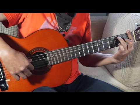 Bimbo - Tuhan (Fingerstyle Cover by Ilham Andika)