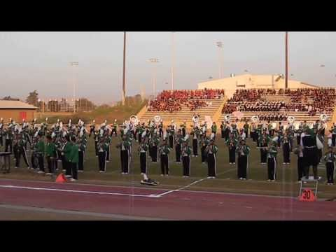 Reedley High School Band Reedley High School at Selma