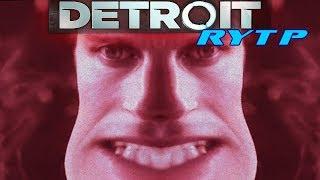 DETROIT: Орать с человеком - RYTP