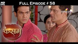 Download Kasam - 25th May 2016 - कसम - Full Episode 3Gp Mp4