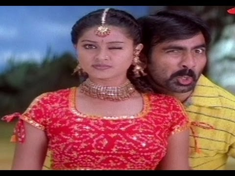 Venky Movie Songs | Mare Mare | Ravi Teja | Sneha video