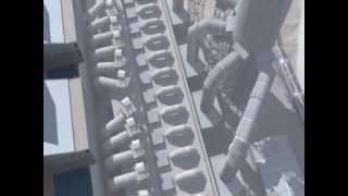 Produrre energia col carbone
