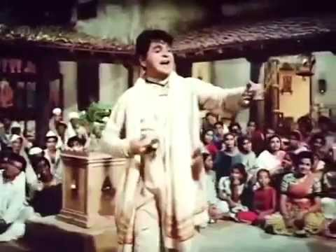 Hey Ramchander Keh Gaye Siya Se  Gopi 1970 video