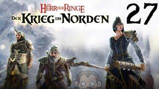Let's Play Together - Herr der Ringe: Krieg im Norden #027 - Spinnensalad mit Beilagen