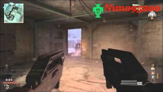 ☆ Modern Warfare 3 | Bombe M.O.A.B en Infecté | Nuno95200 ☆