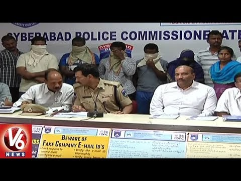 Special Report On Multi Level Marketing Frauds Increase In Hyderabad | V6 News