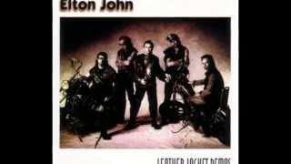 Watch Elton John Love Adventure video