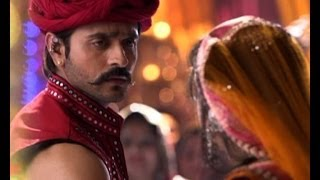 Rang Rasiya - Rangrasiya: Paro's wedding ceremony