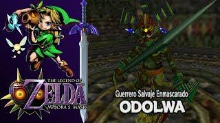 Let's play The Legend of Zelda Majora's Mask  Ep.10  Dolowa