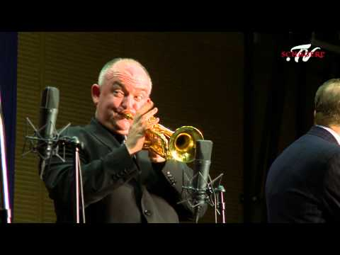 James Morrison & Schagerl All Star Big Band feat. Thomas Gansch -