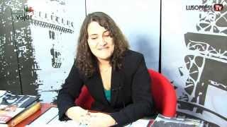 Portugueses de Valor 2015: Nomeada Jessica da Ponte