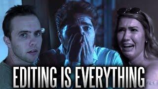 THE DAWSON CONSPIRACY | Horror Trailer (Shane Dawson)