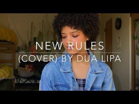 New Rules (cover) By Dua Lipa