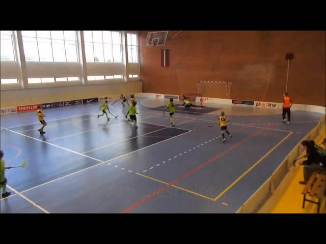 FS Masters / Ulbroka - Babīte (U12)