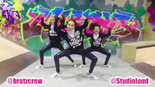 Download Lagu Kehlani - CRZY || Choreography by: Shaked David @studioloud Gratis STAFABAND