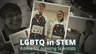 LGBTQ in STEM: Advice from LGBTQ scientists | Science News for Students