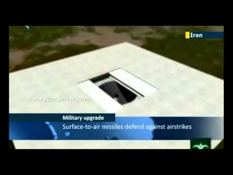 Iran Launches Production Of Sayyad 2 Missiles Tehran Boasting Of Ability To Attack Israel !!