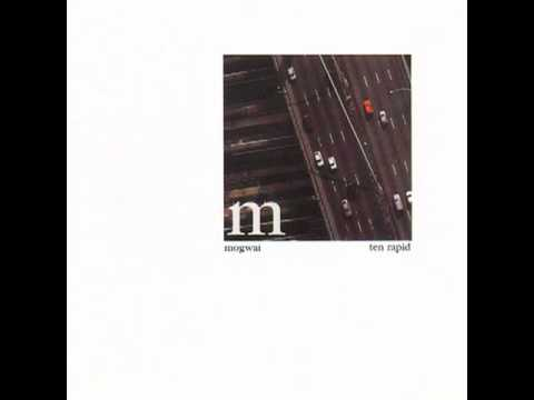 Mogwai - End