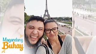 Magandang Buhay: Zia and Robbie's love story