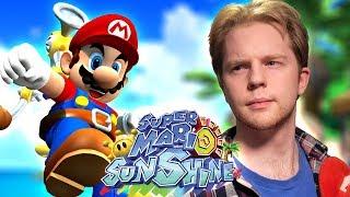 Super Mario Sunshine - Nitro Rad
