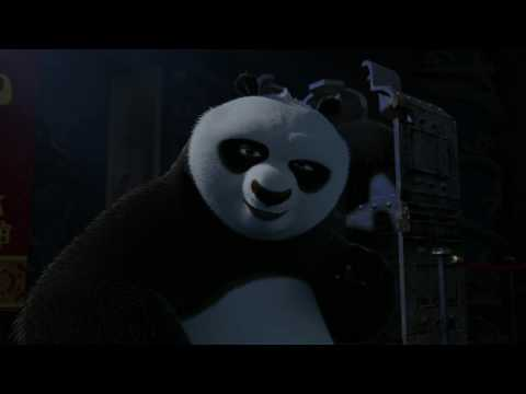 Kung Fu Panda: Secrets of the ... is listed (or ranked) 38 on the list List of Films Scored By John Powell