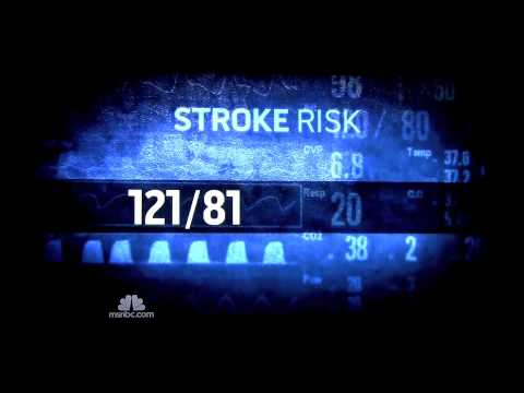 Blood Pressure and Stroke NBC News