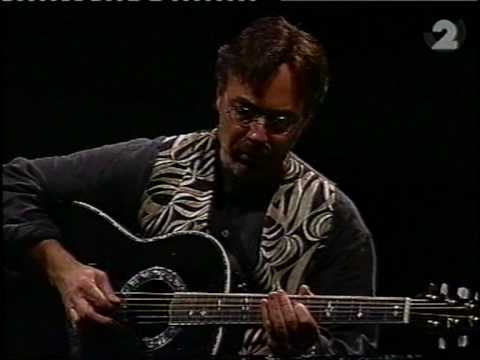 Al Di Meola - Beyond The Mirage