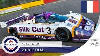 Spa-Classic 2018 LE FILM