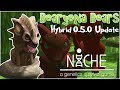 Download A Bouncing Baby Bearyena?! • Niche: Bearyena Bears - Episode #4 in Mp3, Mp4 and 3GP