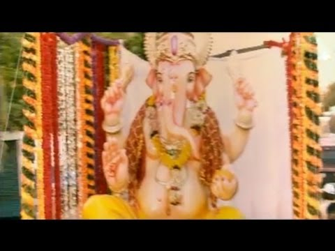 Dukhharta Sukhkarta - Visarjan Song (my Friend Ganesha - 2) video
