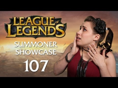 Poromania: Summoner Showcase #107