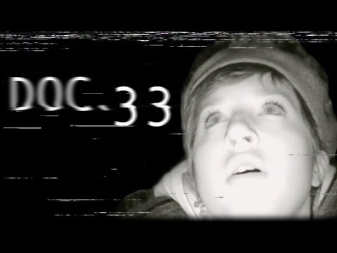 DOC. 33 (THE BLAIR WITCH PROJECT Spin-off, 2011) - Full Movie HD