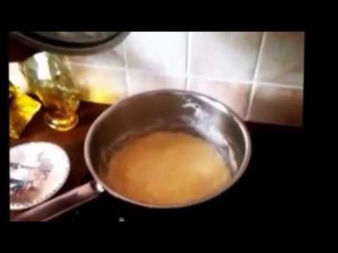Пшённая каша от Нади - быстрое приготовление.
