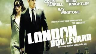 London Boulevard (2010) - Official Trailer