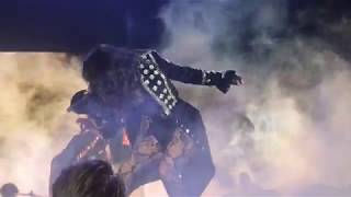 Download Lagu Camila Cabello - Never Be The Same (Live Amsterdam 13.6.18) Gratis STAFABAND