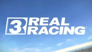 Official Real Racing 3 Launch Trailer