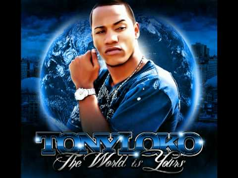 Tony Loko Feat Big Loso the Game So Lonely video
