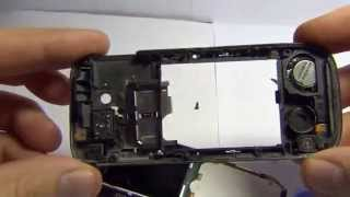 Nokia 2630 Disassembly Energizerx2